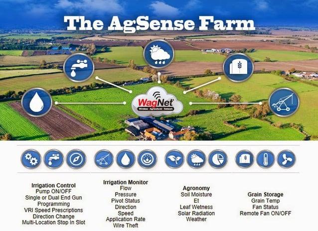 Ag Sense Farm