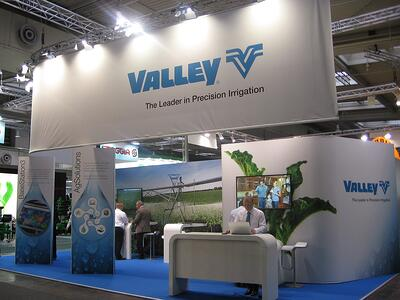 Agritechnica show