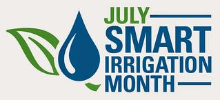 July Smart Irrigation Month