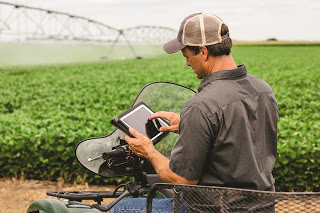 Valley Technology Is Changing the Way You Farm