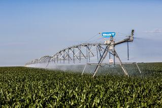 A Little Preventive Care Will Keep Your Pivots Running
