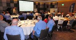 Australia and New Zealand Dealers Share Ideas
