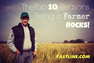 Farmer Rocks