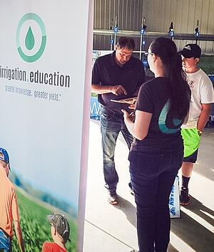 irrigation.education - irrigation education, training and resources