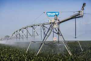 Supplemental Irrigation Making a Splash in Midwest