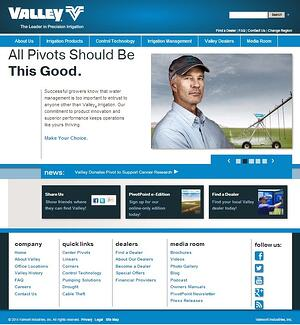 Keeping Up With Valley, Part III: Using valleyirrigation.com as Your Go-to Resource