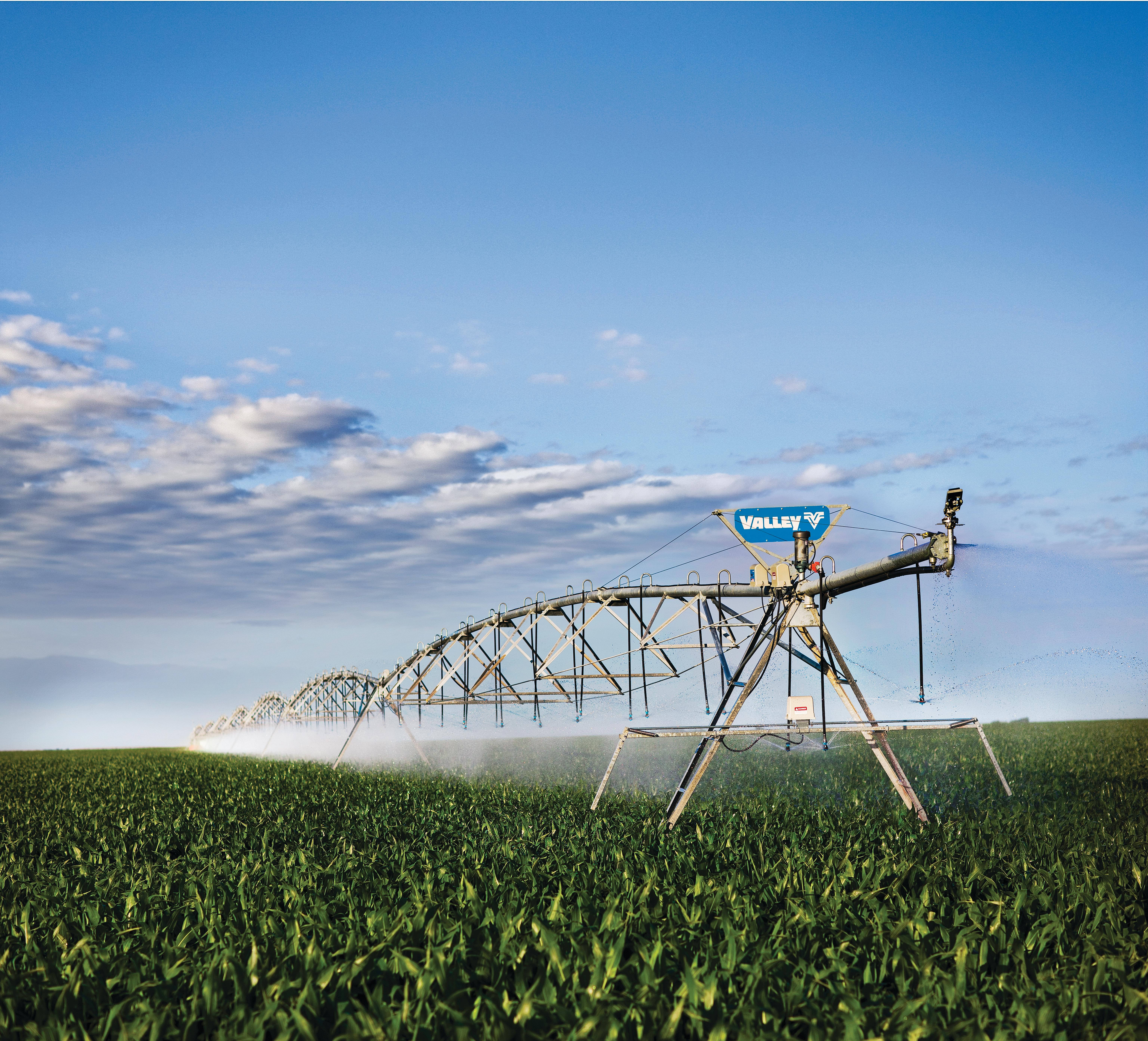 12 Things Dad Didn't Tell You about Buying a Center Pivot
