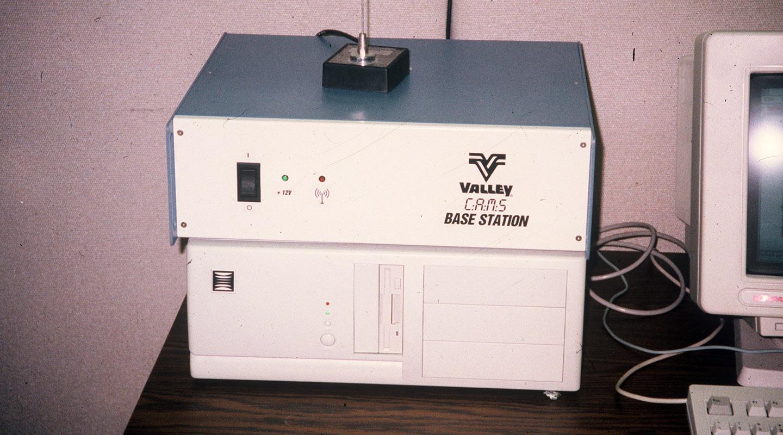 valley basestation