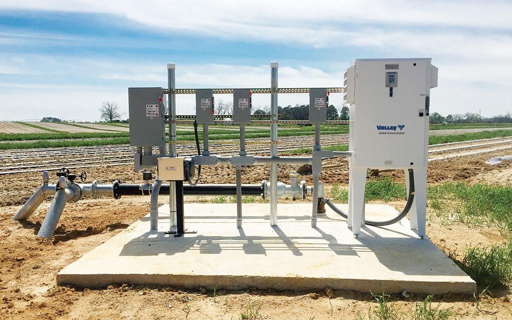 Bombas de riego para granjas: cómo la agricultura moderna ha cambiado la cara del control de riego