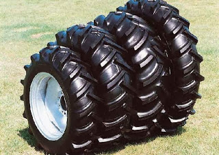 Pivot Tires